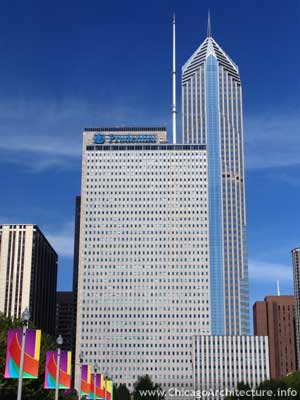 Searching For The Perfect Chicago Skyscraper Part I