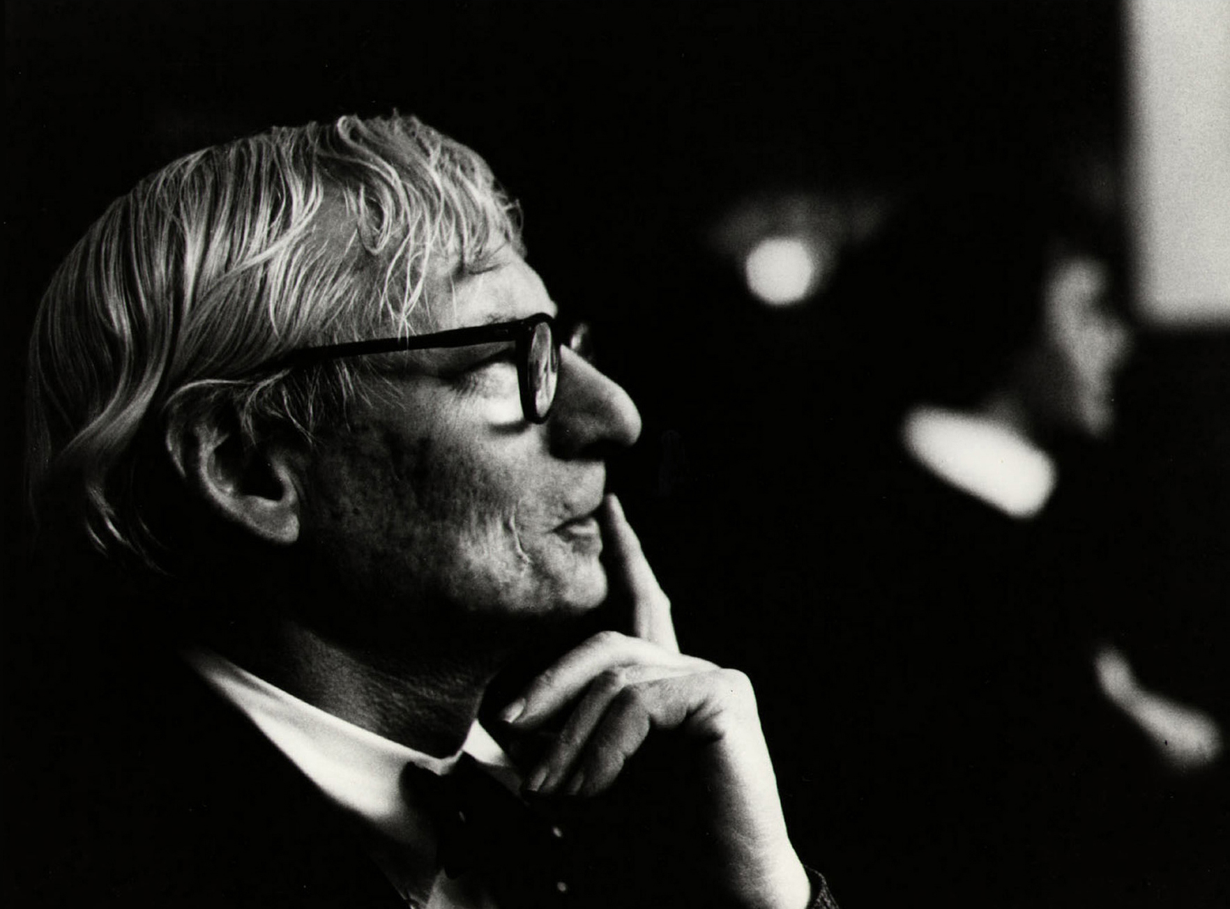 louis kahn The story of master architect louis kahn (1901-1974) is intrinsically connected to  philadelphia, where he spent most of his life and career.