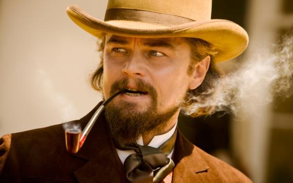 DiCaprio-Django