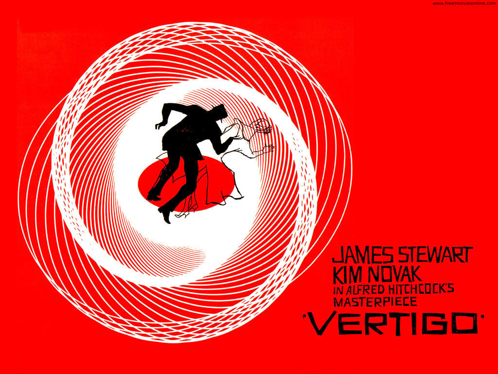 an analysis of the movie vertigo by alfred hitchcock A break down of the genius behind the classic alfred hitchcock film vertigo.