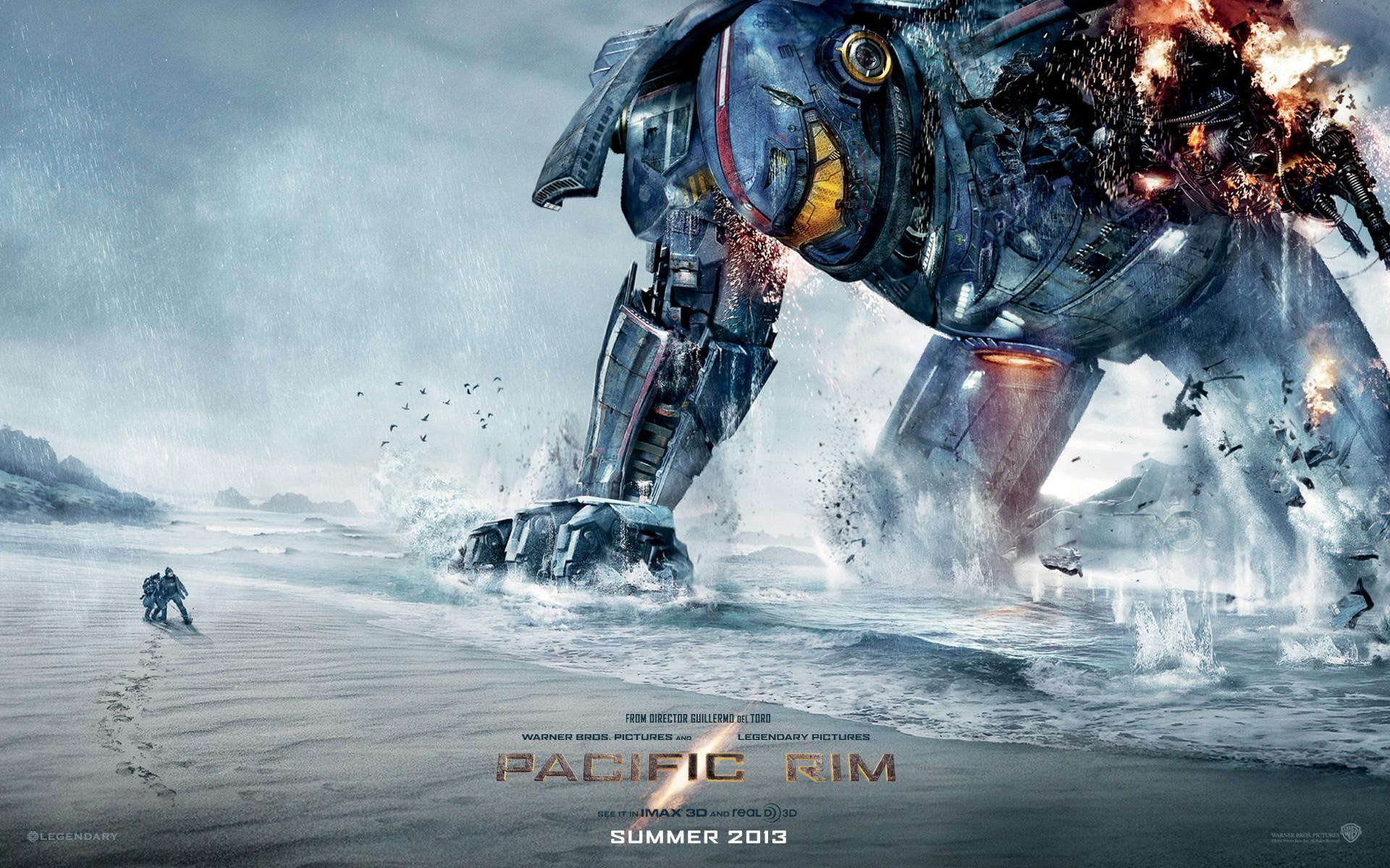 Film review: Pacific Rim (2013) | The Blog of Big Ideas Pacific Rim 2013