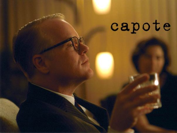 Capote_Philip Seymour Hoffman