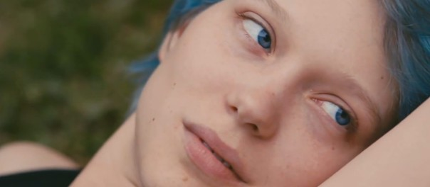 Blue is the Warmest Color 3