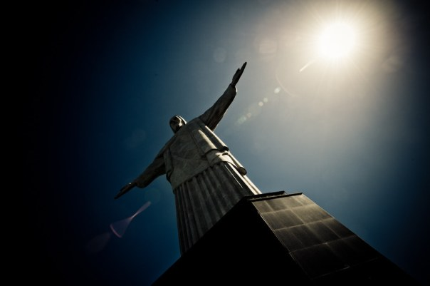 Christ_the redeemer